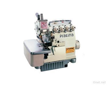 Super High Speed Overlock Sewing Machine