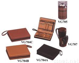 Spielraum-Zigarre-Kasten