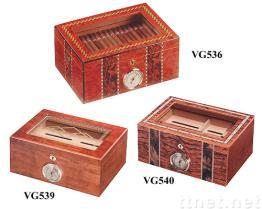 Zigarre-Luftfeuchtigkeitsregler