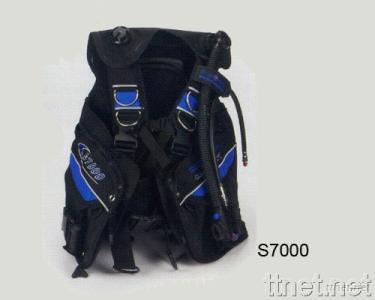 Bcd Diving Back Pack