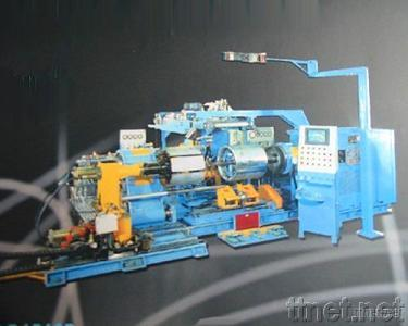 Tire Building Machinery