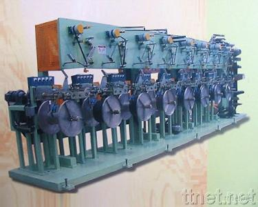 Cord Stripping Machinery