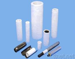 Stuoie della vetroresina (tubo di vetro di fibra)