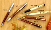 나무로 되는 펜