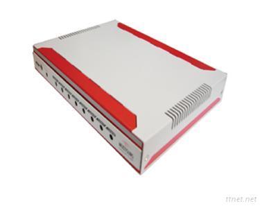 Conferlink Teleconferencing System