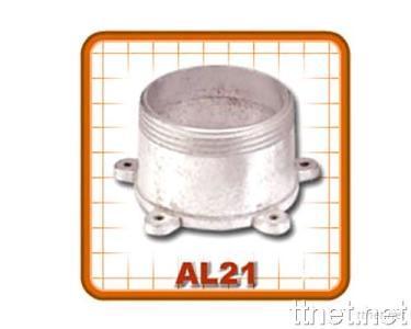 Aluminum Hub Aapater