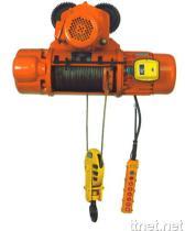 De elektrische Kabel van de Draad