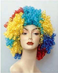 Festival Wigs