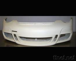 Carbon/FRP Bumper