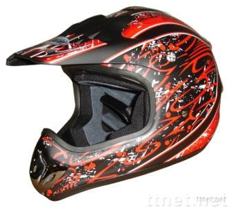 ATV Cross Motorcycle  Helmet DOT,ECE