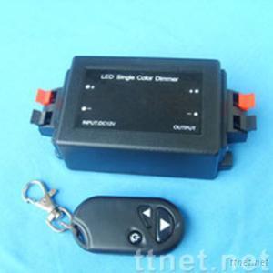 Wireless LED Dimmer IR