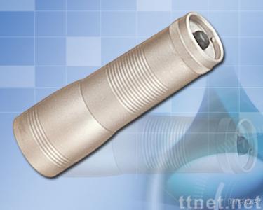 Aluminum LED Flashlight
