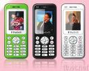Telefone móvel com CE