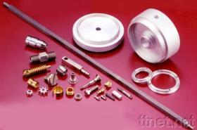 CNC/NC draai de Producten van de Verwerking