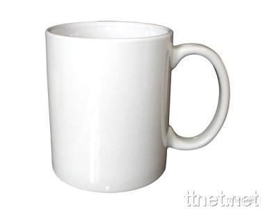 sublimation & coating mug