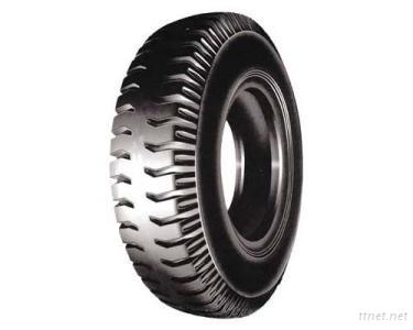 Chinese Heavy Duty Truck Tires
