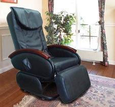 マッサージの椅子の回転式テーブル