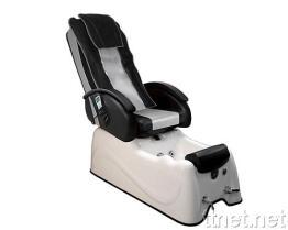 圧延のローラーのPedicureの椅子