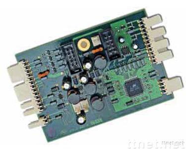 AVR Control Board
