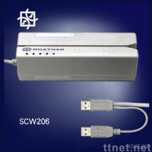 Hico/Loco Magnetic Card Encoder