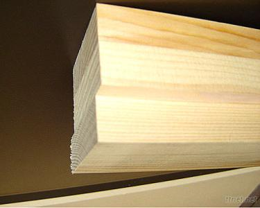 Laminated Beam for Windows Framess
