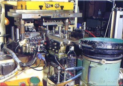 Compound-processing Dies/Equipment