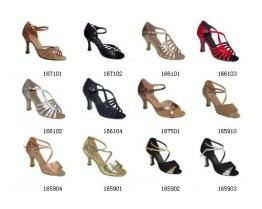 Clothes stores Womens dancing shoes