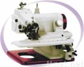 Mini blindstitch machine