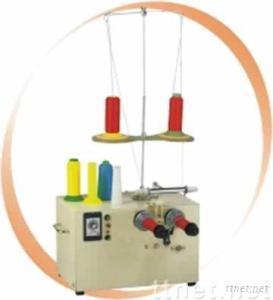 Thread winding machine (2-cone)