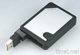 USB 4GB & 8GB 하드 디스크 드라이브