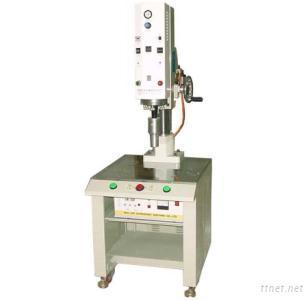 Luxurious Ultrasonic Plastic Welding Machine