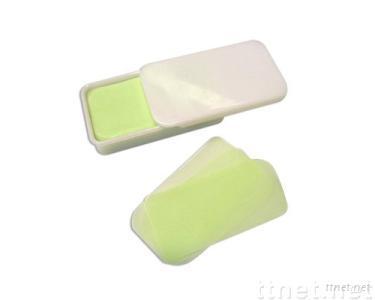 Slide Case Paper Soaps