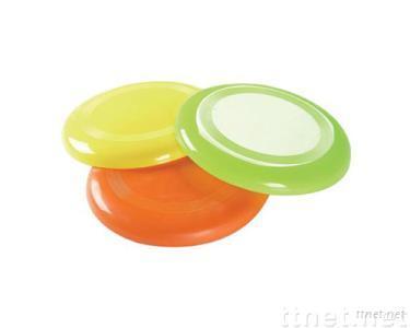 Promotional Plastic Frisbee