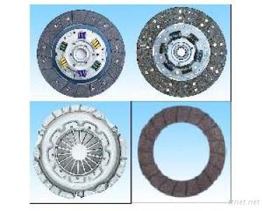 Clutch Disc/Clutch Facing/Clutch Cover