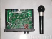 modules de fréquence ultra-haute