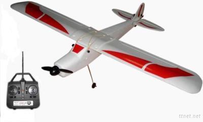 R/C Model Plane