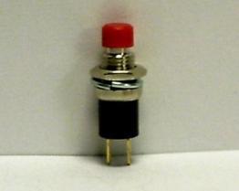 ミニチュア押しボタン式スイッチ