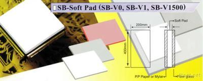 Heat Conductive Insulating Soft Pad