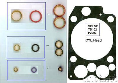 Volvo--Cylinder Head Gasket