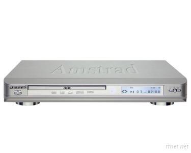 DVD/DIVX 5.1 CH Player