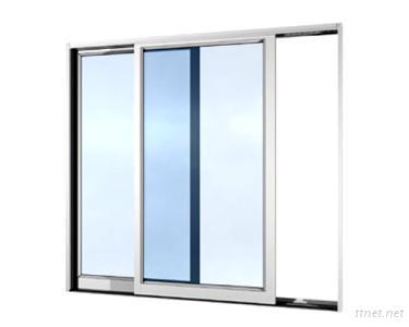 Sliding Aluminium Windows & Doors