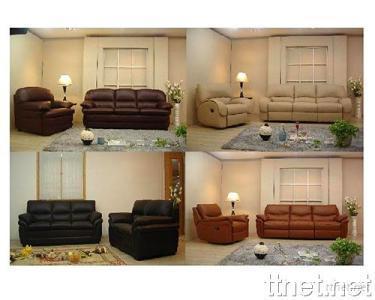 Sofa in Stock