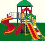 Children Slide Climber