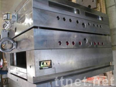 Plastic Injection Mold, Mould, tool maker in China