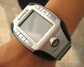 携帯電話(腕時計様式)