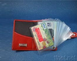 Het Geval van de Creditcard