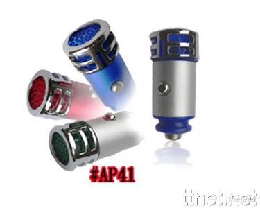 Car Air Ionic Purifier