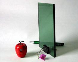 反射フロートガラス