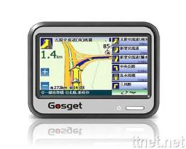 GPS Car Navigation/Navigator