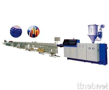New Type PPR Cool/ Hot Water Pipe Extrusion Line